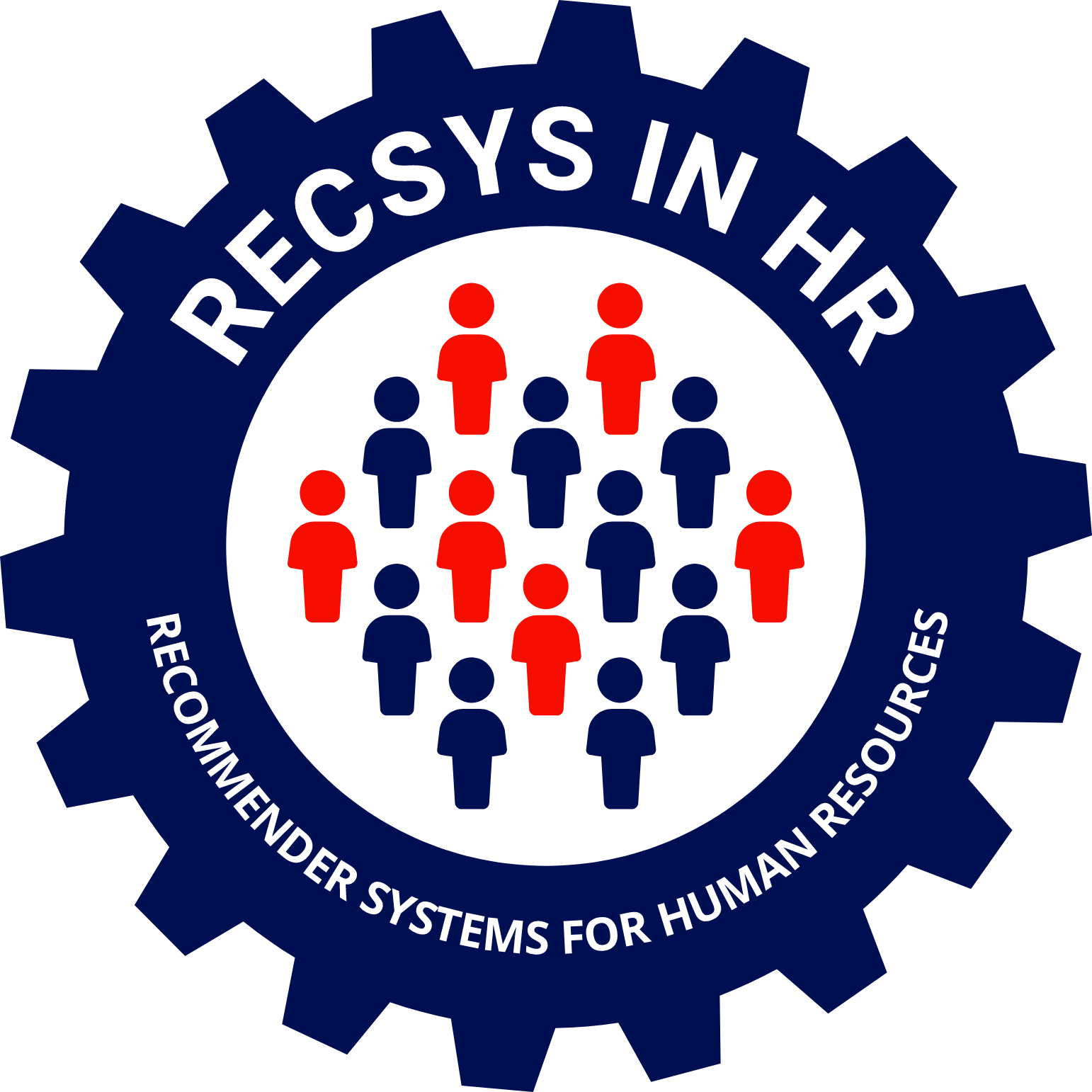 RecSys in HR 2021